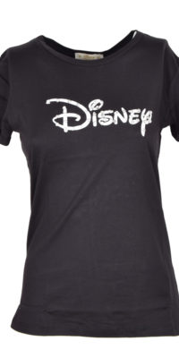 T-shirt Disney brillantini