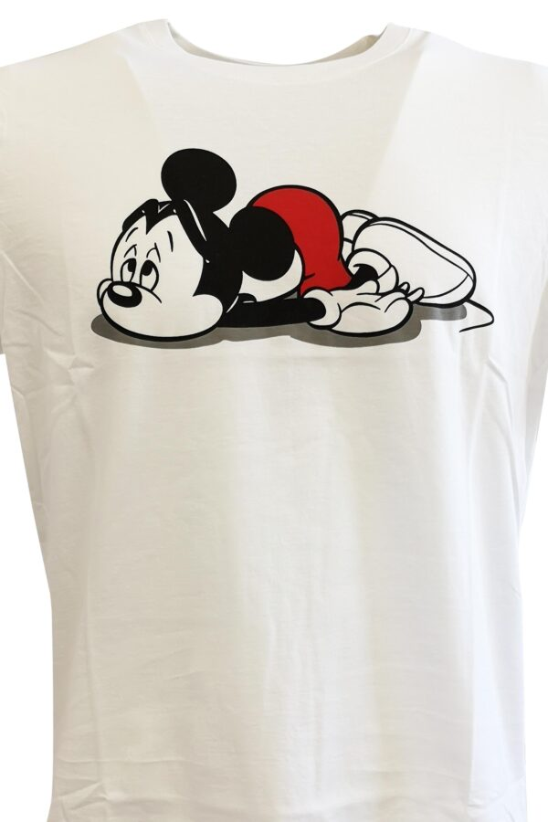 T-shirt uomo Mickey Mouse